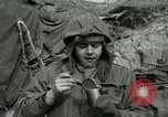 Image of 40th Infantry Division Seoul Korea, 1953, second 59 stock footage video 65675020992