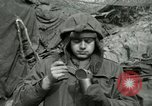 Image of 40th Infantry Division Seoul Korea, 1953, second 60 stock footage video 65675020992