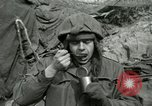 Image of 40th Infantry Division Seoul Korea, 1953, second 61 stock footage video 65675020992
