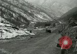 Image of 40th Infantry Division Seoul Korea, 1953, second 10 stock footage video 65675020994