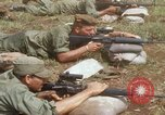 Image of Fourth Infantry Division Indoctrination Vietnam, 1967, second 52 stock footage video 65675021016