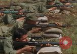 Image of Fourth Infantry Division Indoctrination Vietnam, 1967, second 60 stock footage video 65675021016
