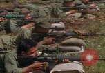 Image of Fourth Infantry Division Indoctrination Vietnam, 1967, second 61 stock footage video 65675021016