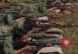 Image of Fourth Infantry Division Indoctrination Vietnam, 1967, second 62 stock footage video 65675021016