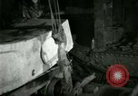Image of Water tunnel construction United States USA, 1929, second 23 stock footage video 65675021029