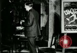 Image of Mr Henry Ford and Lord Northcliffe Detroit Michigan USA, 1917, second 14 stock footage video 65675021031