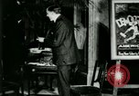 Image of Mr Henry Ford and Lord Northcliffe Detroit Michigan USA, 1917, second 15 stock footage video 65675021031