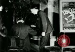 Image of Mr Henry Ford and Lord Northcliffe Detroit Michigan USA, 1917, second 20 stock footage video 65675021031