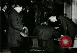 Image of Mr Henry Ford and Lord Northcliffe Detroit Michigan USA, 1917, second 32 stock footage video 65675021031