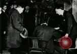 Image of Mr Henry Ford and Lord Northcliffe Detroit Michigan USA, 1917, second 34 stock footage video 65675021031