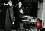 Image of Mr Henry Ford and Lord Northcliffe Detroit Michigan USA, 1917, second 43 stock footage video 65675021031