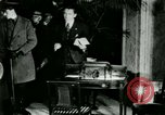 Image of Mr Henry Ford and Lord Northcliffe Detroit Michigan USA, 1917, second 45 stock footage video 65675021031
