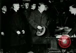 Image of Mr Henry Ford and Lord Northcliffe Detroit Michigan USA, 1917, second 46 stock footage video 65675021031
