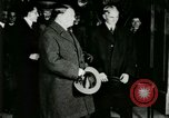 Image of Mr Henry Ford and Lord Northcliffe Detroit Michigan USA, 1917, second 55 stock footage video 65675021031