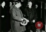 Image of Mr Henry Ford and Lord Northcliffe Detroit Michigan USA, 1917, second 56 stock footage video 65675021031