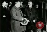 Image of Mr Henry Ford and Lord Northcliffe Detroit Michigan USA, 1917, second 58 stock footage video 65675021031