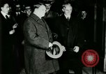 Image of Mr Henry Ford and Lord Northcliffe Detroit Michigan USA, 1917, second 61 stock footage video 65675021031