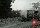 Image of Early Model of tractor United States USA, 1917, second 14 stock footage video 65675021032