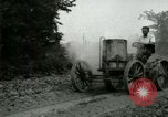 Image of Early Model of tractor United States USA, 1917, second 15 stock footage video 65675021032