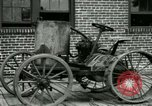 Image of Early Model of tractor United States USA, 1917, second 23 stock footage video 65675021032