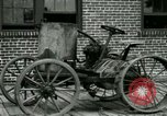 Image of Early Model of tractor United States USA, 1917, second 25 stock footage video 65675021032