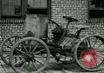 Image of Early Model of tractor United States USA, 1917, second 26 stock footage video 65675021032