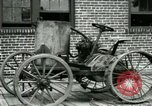 Image of Early Model of tractor United States USA, 1917, second 27 stock footage video 65675021032
