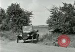 Image of Early Model of tractor United States USA, 1917, second 45 stock footage video 65675021032