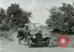 Image of Early Model of tractor United States USA, 1917, second 46 stock footage video 65675021032