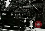 Image of Ford Touring car United States USA, 1922, second 7 stock footage video 65675021038