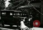Image of Ford Touring car United States USA, 1922, second 8 stock footage video 65675021038