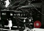 Image of Ford Touring car United States USA, 1922, second 9 stock footage video 65675021038