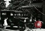 Image of Ford Touring car United States USA, 1922, second 10 stock footage video 65675021038