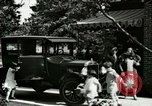 Image of Ford Touring car United States USA, 1922, second 12 stock footage video 65675021038