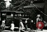 Image of Ford Touring car United States USA, 1922, second 13 stock footage video 65675021038