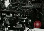Image of Ford Touring car United States USA, 1922, second 16 stock footage video 65675021038