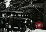 Image of Ford Touring car United States USA, 1922, second 17 stock footage video 65675021038