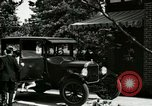 Image of Ford Touring car United States USA, 1922, second 18 stock footage video 65675021038