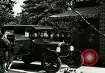 Image of Ford Touring car United States USA, 1922, second 19 stock footage video 65675021038