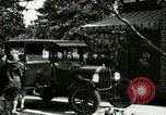 Image of Ford Touring car United States USA, 1922, second 20 stock footage video 65675021038