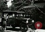 Image of Ford Touring car United States USA, 1922, second 21 stock footage video 65675021038
