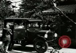 Image of Ford Touring car United States USA, 1922, second 24 stock footage video 65675021038