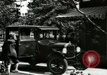 Image of Ford Touring car United States USA, 1922, second 27 stock footage video 65675021038