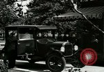 Image of Ford Touring car United States USA, 1922, second 29 stock footage video 65675021038