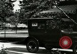 Image of Ford Touring car United States USA, 1922, second 36 stock footage video 65675021038