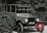 Image of Ford Touring car United States USA, 1922, second 45 stock footage video 65675021038