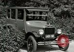 Image of Ford Touring car United States USA, 1922, second 46 stock footage video 65675021038