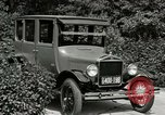 Image of Ford Touring car United States USA, 1922, second 47 stock footage video 65675021038
