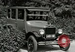 Image of Ford Touring car United States USA, 1922, second 48 stock footage video 65675021038