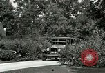 Image of Ford Touring car United States USA, 1922, second 54 stock footage video 65675021038